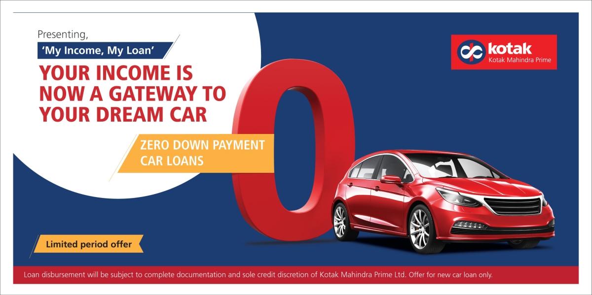 Kotak Mahindra Car Loan Payment