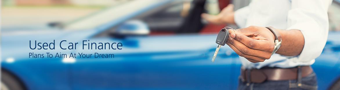 Used Car Loan >> Used Car Finance